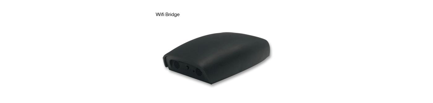 Motorised Roller Shutters Wifi Bridge